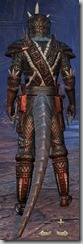 Argonian Nightblade Veteran - Male Back - Copy