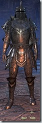 Breton Dragonknight Veteran - Male Front