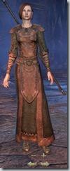 Breton Sorcerer Novice - Female Front
