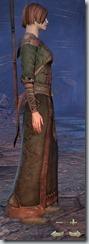 Breton Sorcerer Novice - Female Right