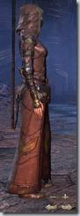 Breton Sorcerer Veteran - Female Right