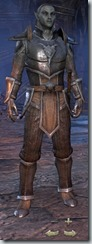 Dark Elf Dragonknight Novice - Male Front
