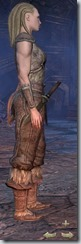 Nord Nightblade Novice - Female Right