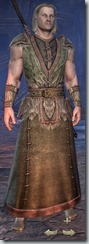 Nord Sorcerer Novice - Male Front