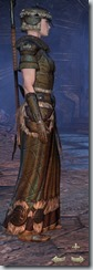 Nord Sorcerer Veteran - Female Right