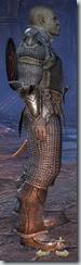 Orc Dragonknight Novice - Male Right