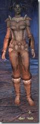 Orc Nightblade Novice - Female Front