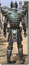 Ancient Elf Ebon - Male 50 Normal Back