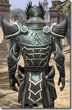 Ancient Elf Ebon - Male 50 Normal Close Back