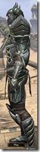 Ancient Elf Ebon - Male 50 Normal Left