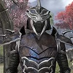 Daedric Full-Leather