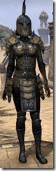 Imperial Dwarven - Female 42 Fine Front