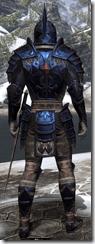 Imperial Voidsteel - Male VR10 Legendary Back