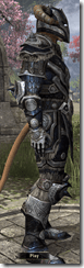 Nord Voidsteel - Male VR9 Normal Right