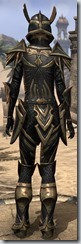 Altmer Ebon - Female 50 Superior Back