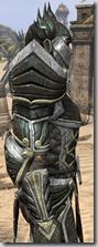 Ancient Elf Iron - Male 1 Fine Close Right