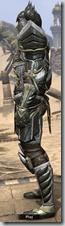 Ancient Elf Iron - Male 1 Fine Left