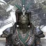 Argonian Ironhide