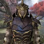 Daedric Leather