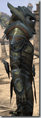 Dunmer Dwarven - Male 36 Normal Close Right