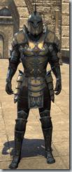 Imperial Ebon - Male 46 Fine Front