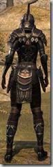 Imperial Galatite - Female VR5 Epic Back