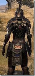 Imperial Galatite - Female VR5 Epic Close Back