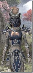 Khajiit Galatite - Female VR4 Normal Close Front