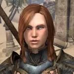 Lady Ashara - [EU]