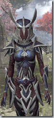Altmer Voidsteel - Female VR10 Normal Close Front