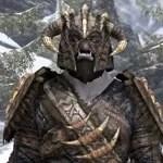 Barbaric Dwarven