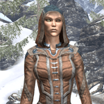 Ancient Elf Cotton