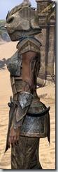 Khajiit Iron - Female 14 Fine Close Left