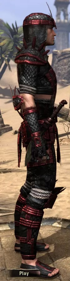 Argonian-Medium-Crafted-Armor-Leather-26-34-Side-1