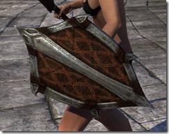 Ruby Ash Bosmer Shield