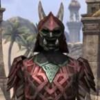 Ancient Orc Rubedite