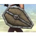 Imperial Beech Shield
