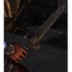 Nord Galatite Dagger