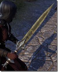 Outlaw-Orichalcum-Sword