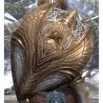 Aldmeri Dominion Ash Shield
