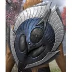 Altmer Nightwood Shield