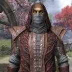 Abah's Watch Ancestor Silk