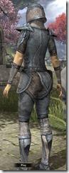 Altmer Iron - Female Back