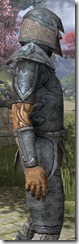 Altmer Iron - Male Close Side
