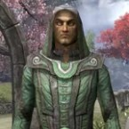 Ancient Elf Homespun