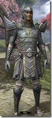 Ancient Elf Iron - Male Front
