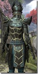 Ancient Elf Quicksilver - Female Close Back