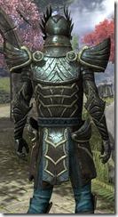 Ancient Elf Quicksilver - Male Close Back