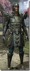 Ancient Elf Quicksilver - Male Front