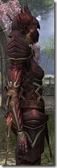 Ancient Elf Rubedite - Female Close Side